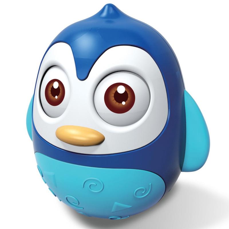 Kývací hračka Tučňák