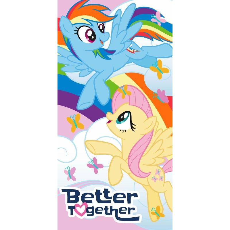 Osuška My Little Pony Better