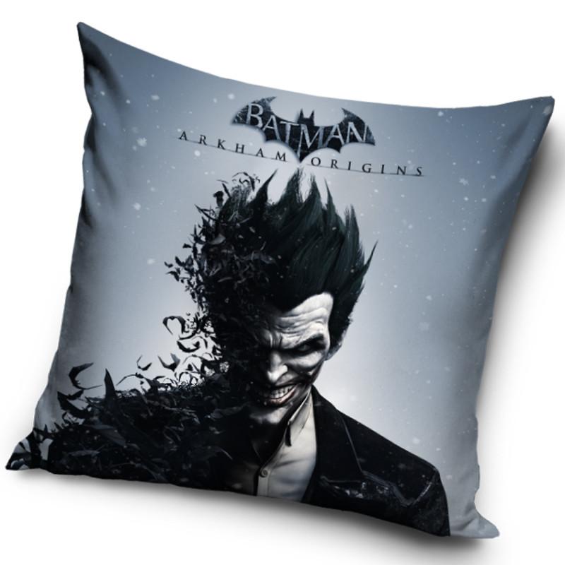 Povlak na polštářek Batman Arkham Joker