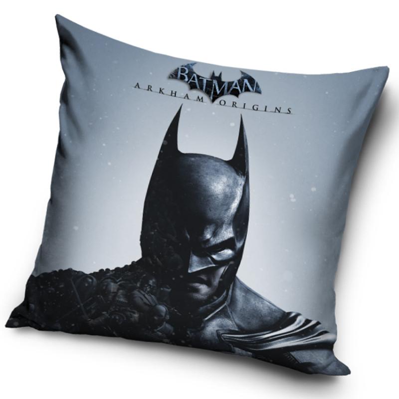 Povlak na polštářek Batman Arkham Origins
