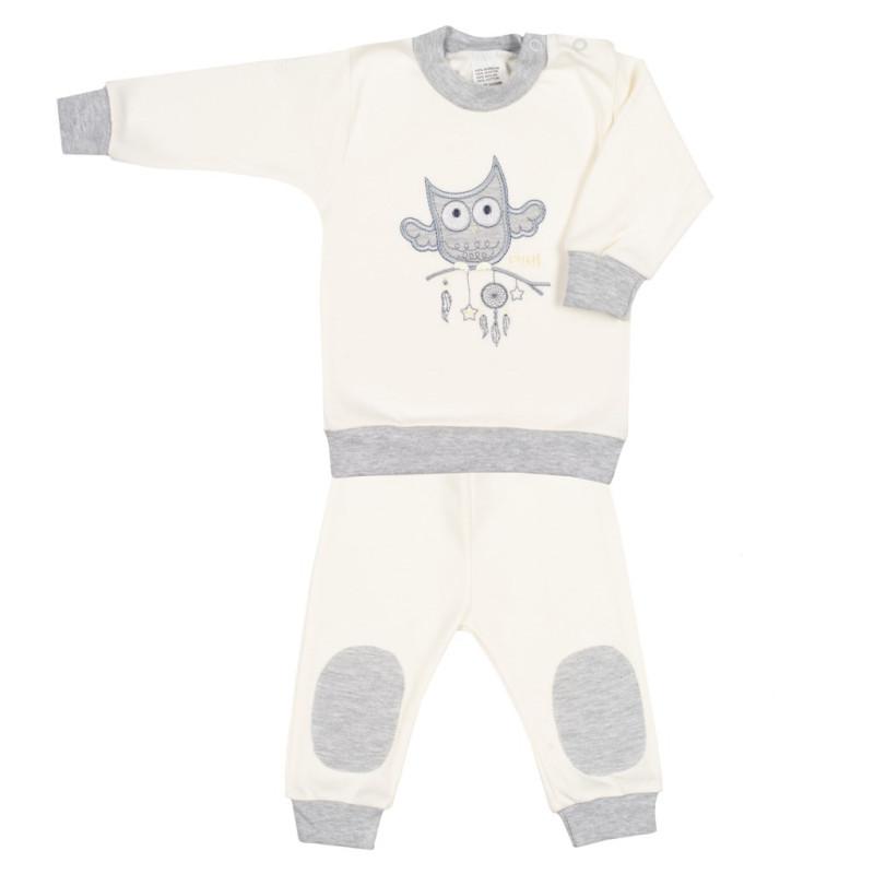 Tepláková souprava New Baby Owl
