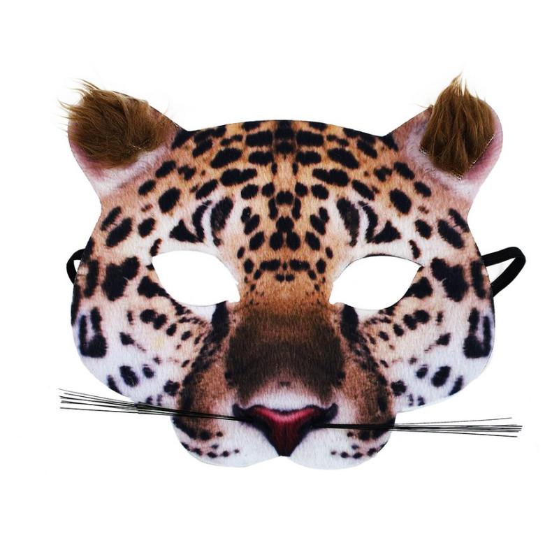 Maska gepard