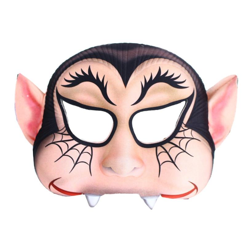 Maska karnevalová Drákula