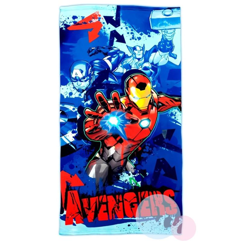 OSUŠKA Avengers Marvel