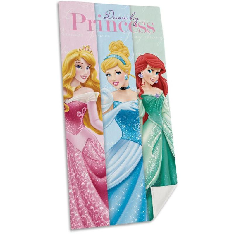 Osuška Princezny Ariela, Popelka, Růženka