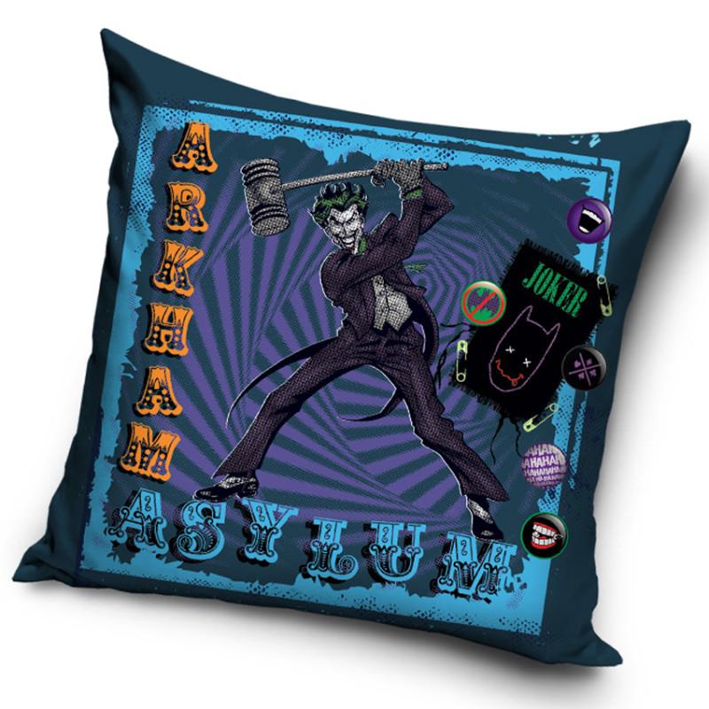 Povlak na polštář Batman Arkham Asylum