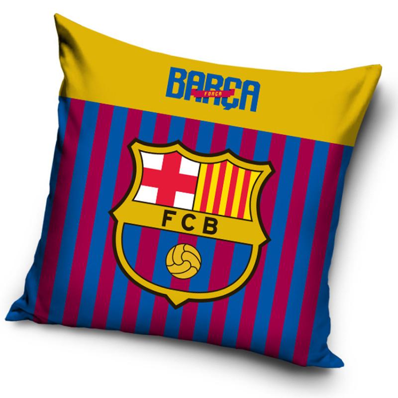 Povlak na polštář FC Barcelona Barca Forca