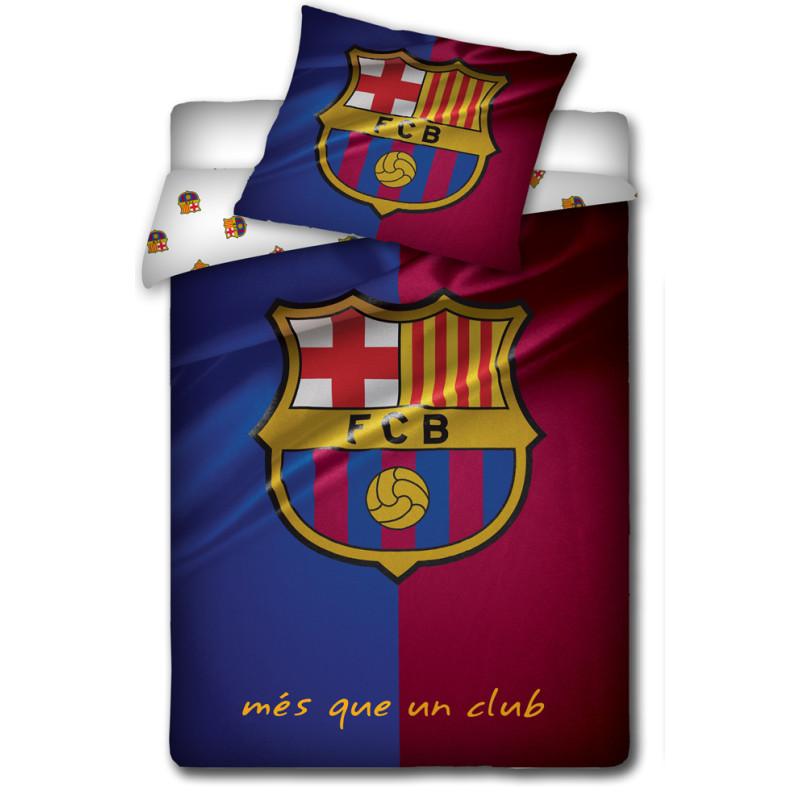 Povlečení FC Barcelona Multicolor