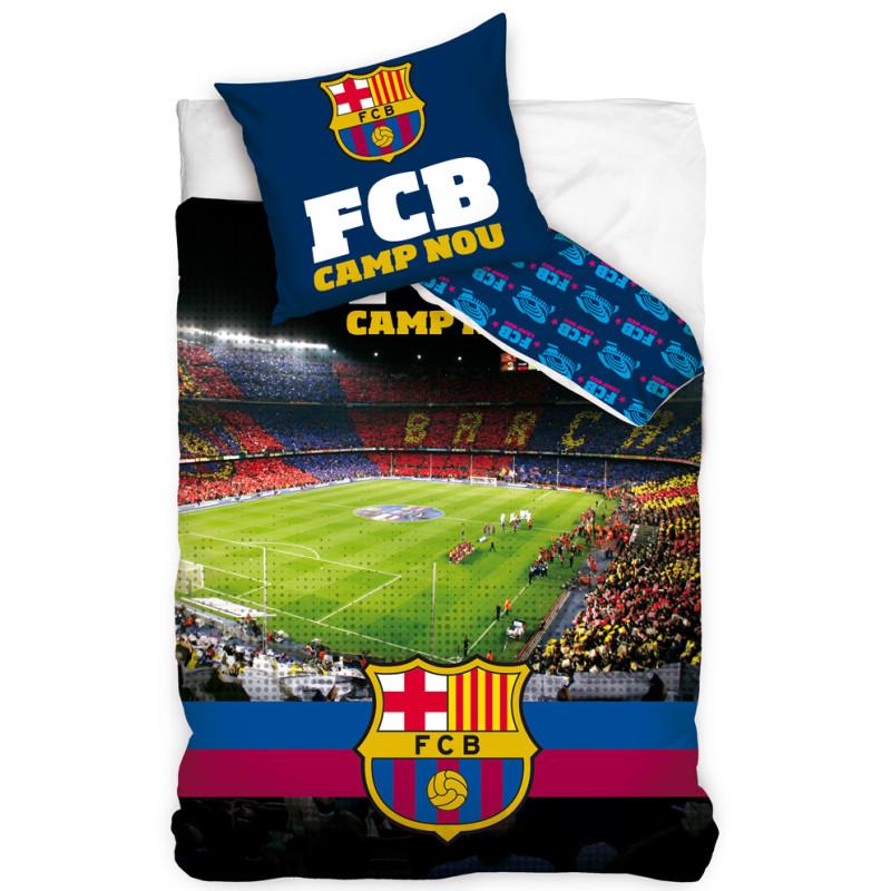Povlečení FC Barcelona Nou Camp