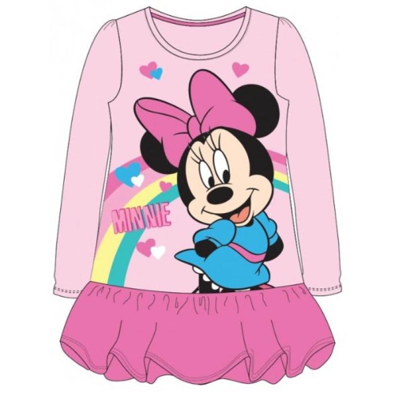 Šaty Minnie Mouse