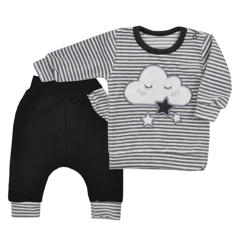 Tepláčky a tričko Koala Cute Cloud