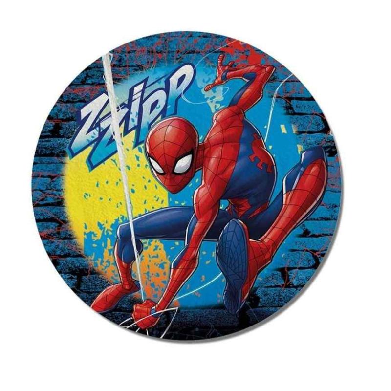 Tvarovaná Micro osuška Spiderman