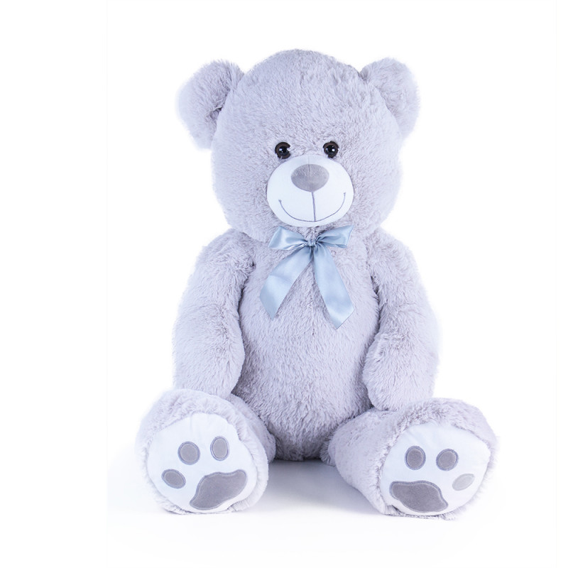 Velký plyšový medvěd Bady, 100 cm