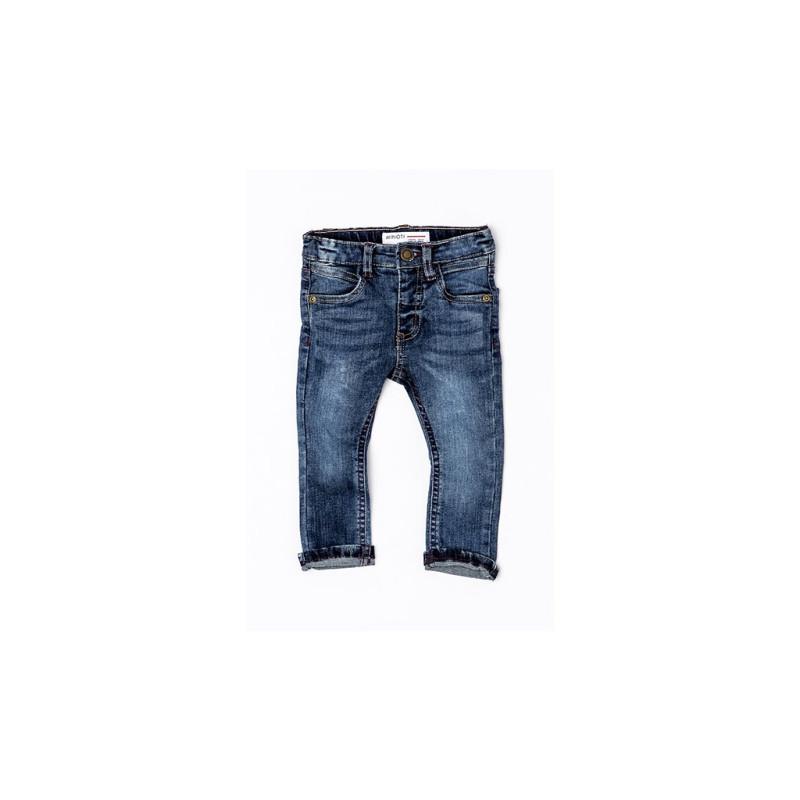 Kalhoty chlapecké džínové
