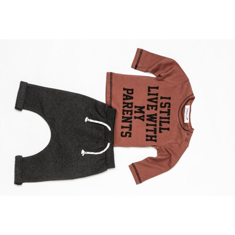 Tričko a kalhoty Baby