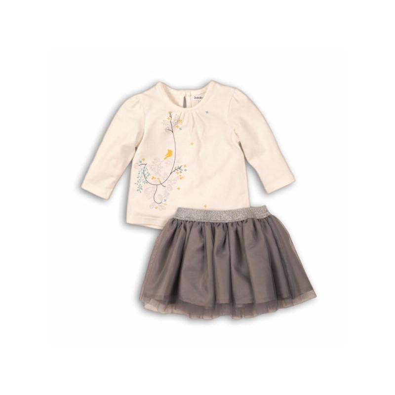 Tričko a sukně TUTU