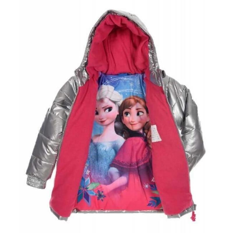 Zimní bunda Frozen