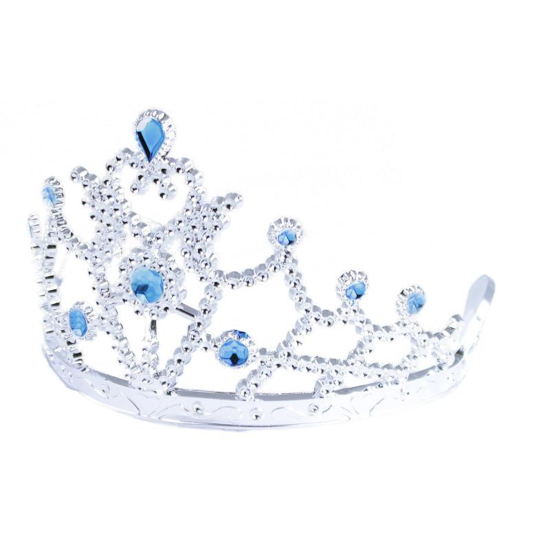 Korunka princezna zimní království