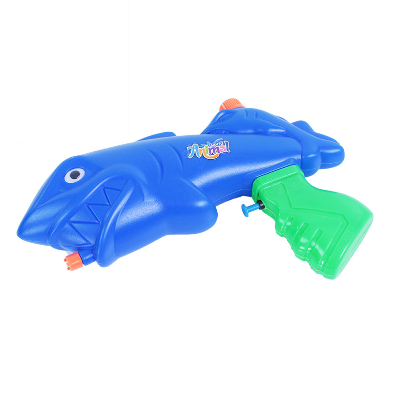 Pistole vodní žralok 30 cm