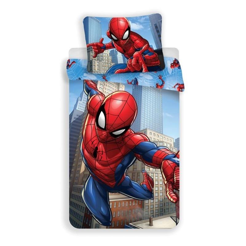 Povlečení Spiderman Marvel