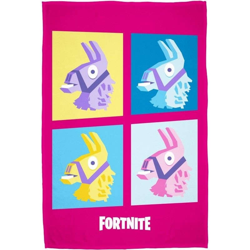 Deka Fortnite Lama