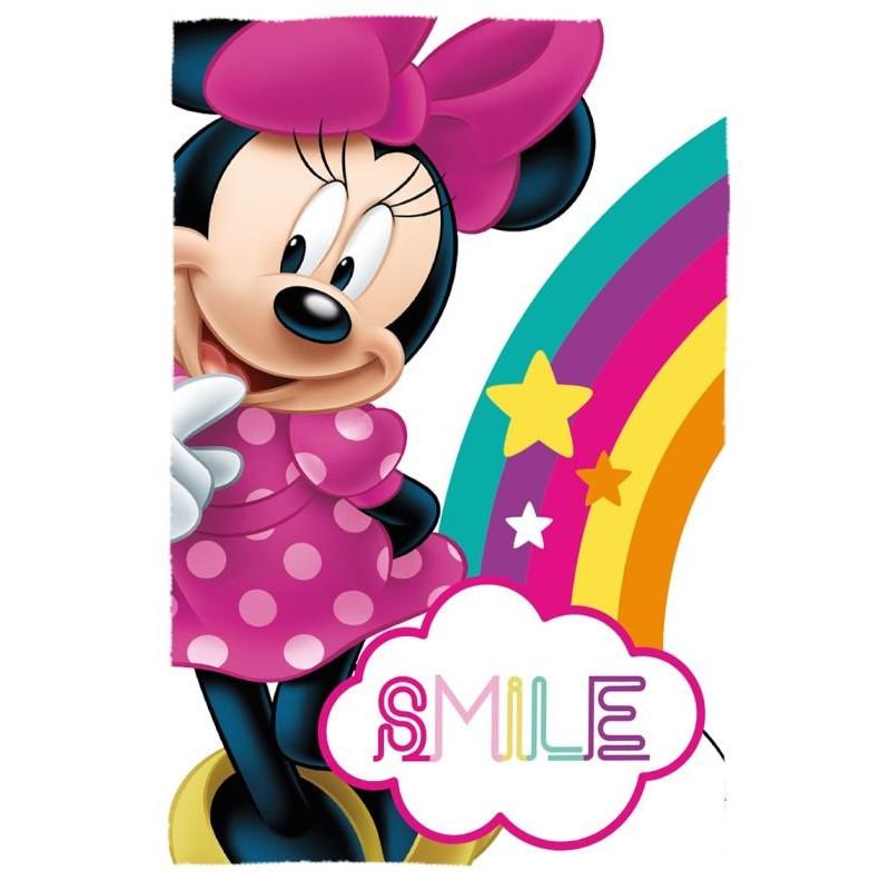 Deka Minnie Smile