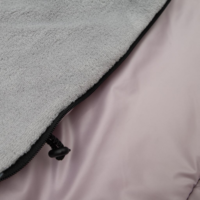 Fusak New Baby 3v1 s kožíškem