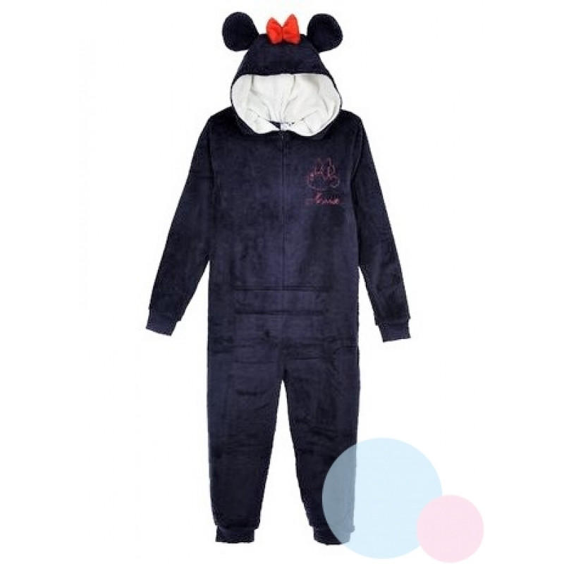 OVERAL MINNIE